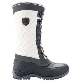 CMP Campagnolo Nietos Stivali Donna bianco